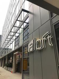 Aloft Hotel, Dublin