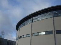 Athlone AIT Sports Arena