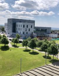 Galway Garda Headquarters