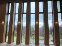 Glucksman Library Extension, University of Limerick