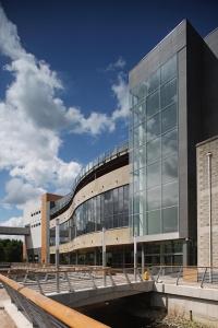 Longford Town Centre