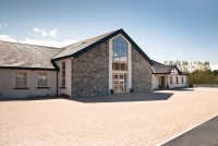 Gaelscoil na Cruaiche, Westport, Co. Mayo