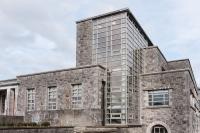 Scott Building, Tullamore