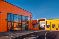 Gaelscoil an Chollin and Saplings, Mullingar Primary Schools