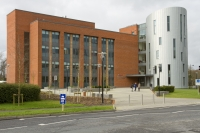 An Lero Building, University of Limerick