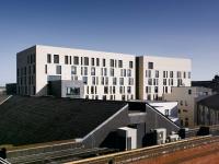 MISA Building – St. James Hospital, Dublin 4