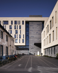 MISA Building – St. James Hospital, Dublin 4