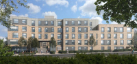 Westwood Student Accommodation, Galway